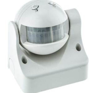 PIR Wall Mount Sensor